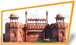Red fort tours delhi